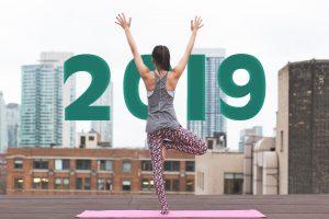 Más saludable en 2019