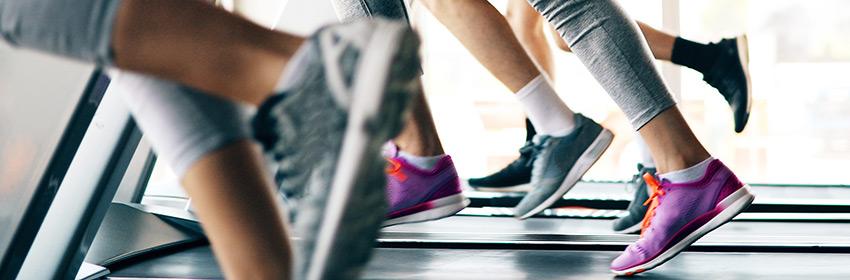 Correr por tu salud