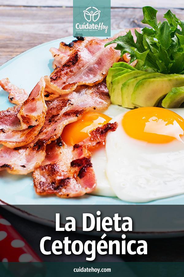 Los Beneficios de la Dieta Keto