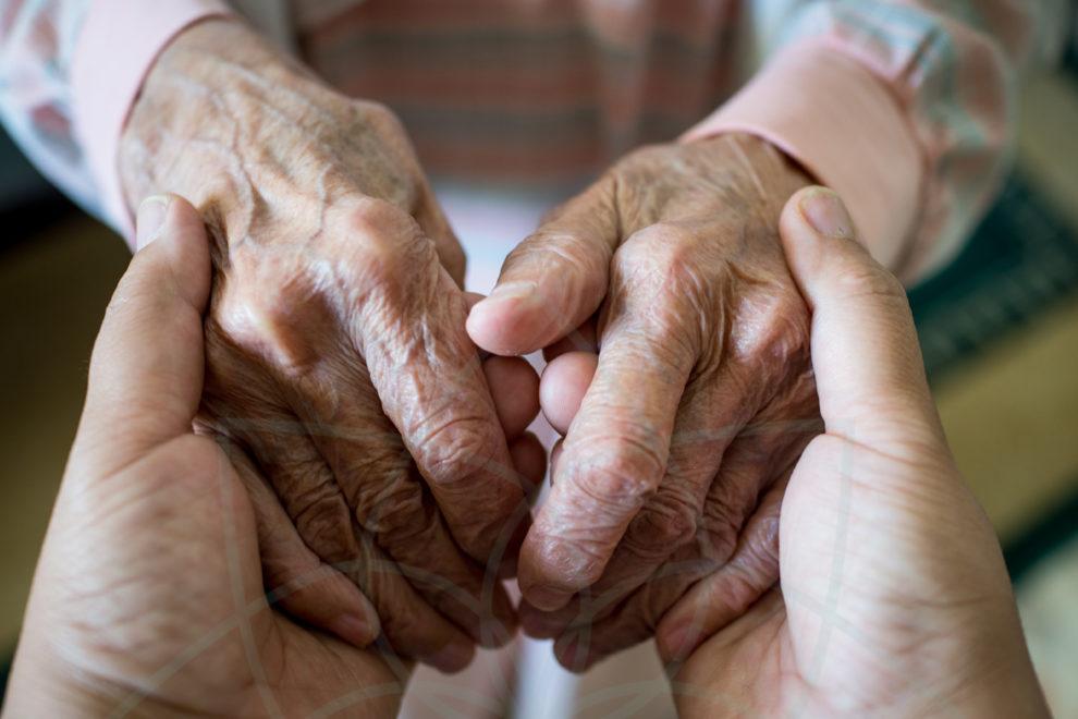 Cuidado con el Alzheimer