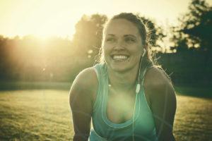 El ejercicio reduce en riesgo de depresión