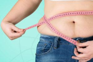 La obesidad reduce el cerebro