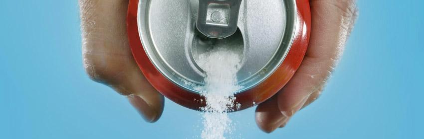 Prediabetes y Fructosa