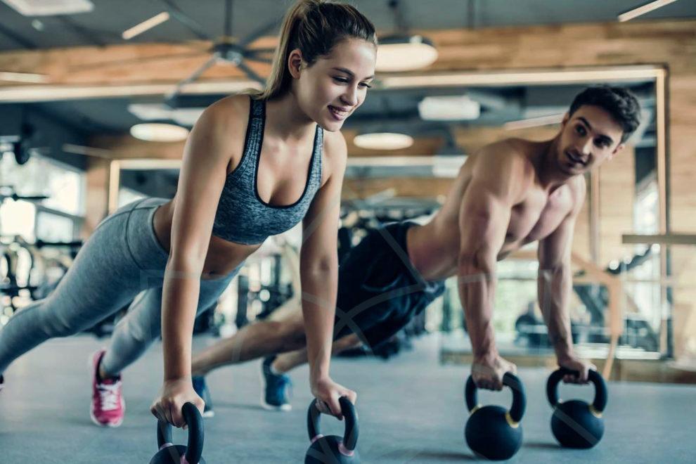 Combinar ayuno y ejercicio