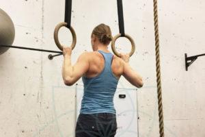 El corazón y el ejercicio de fuerza