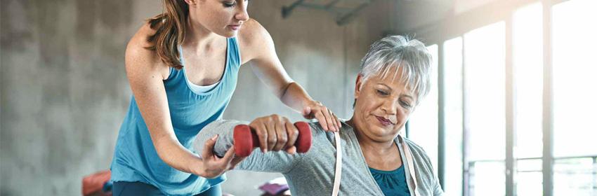 Mantener el músculo después de los 50
