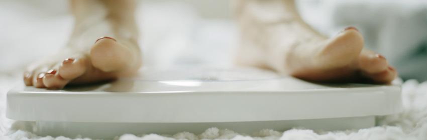 El sobrepeso y tu huella de carbono