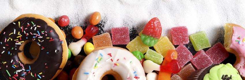 Evita consumir azúcar