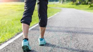 Caminar lento es señal de deterioro cognitivo
