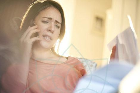 Quejarte afecta tu salud mental