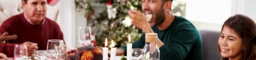 Banquetes de fin de año
