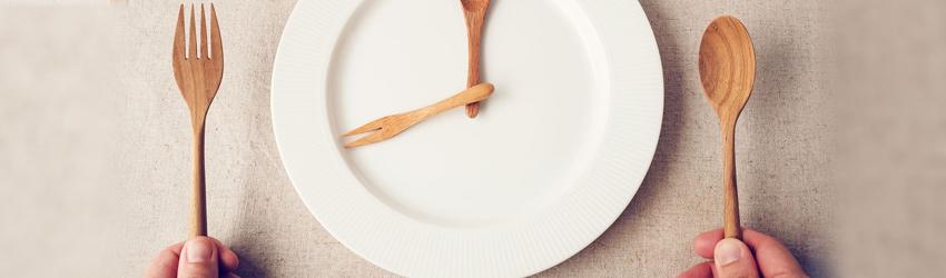 Alimentación Restrigida en Tiempo