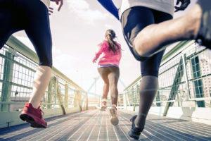 Cómo comenzar a correr