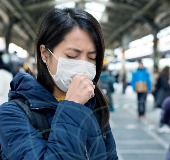 Coronavirus, posible pandemia