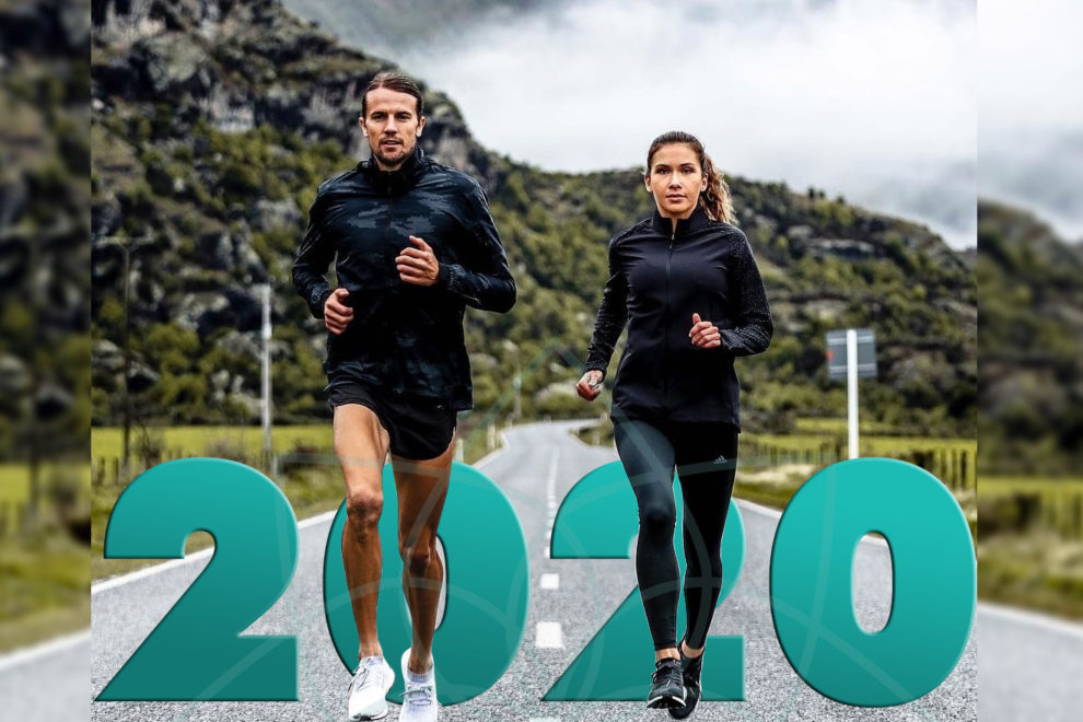 Propósitos de Salud 2020