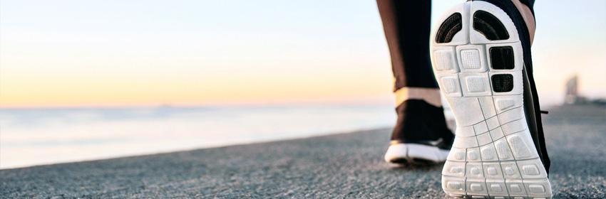 Caminar 30 minutos al día es todo lo que necesitas