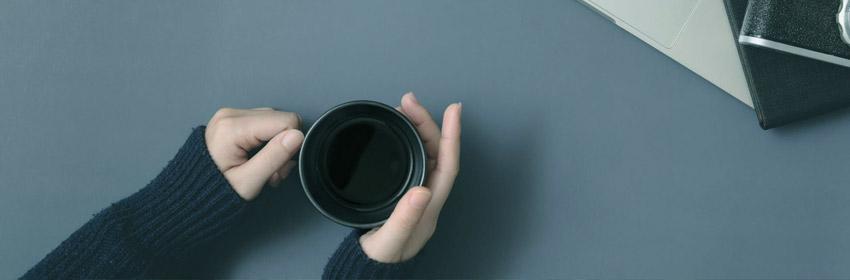 El café mejora la atención igual que el ejercicio