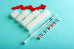 El problema es la resistencia a la insulina