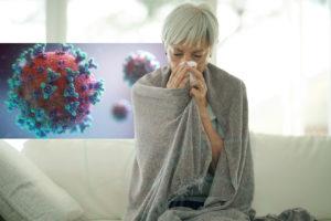 El coronavirus y las enfermedades crónicas