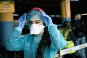COVID-19 y las probabilidades reales de contagio