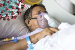 Cómo mata el el coronavirus SARS-CoV2