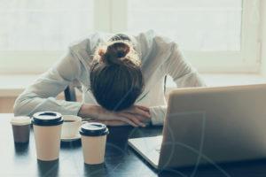 La falta de sueño debilita el sistema inmunitario