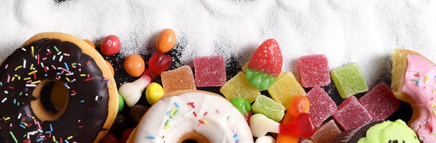 Azúcar y síndrome metabólico