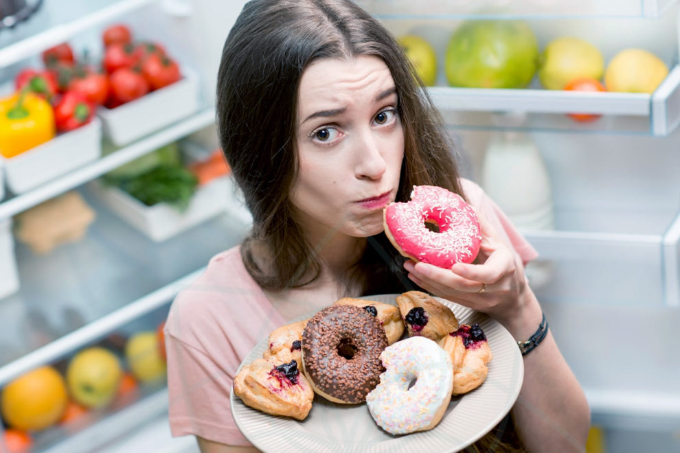 Dejar el azúcar mejora tu salud