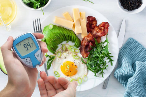 Low Carb contra la diabetes
