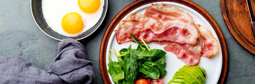 Dieta Cetogénica contra PCOS