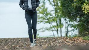 Caminar 30 minutos activa el sistema inmunitario