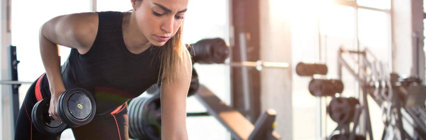 Fitness vs Salud