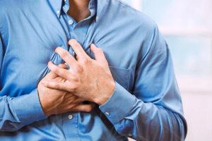 Aterosclerosis; enfermedad inflamatoria