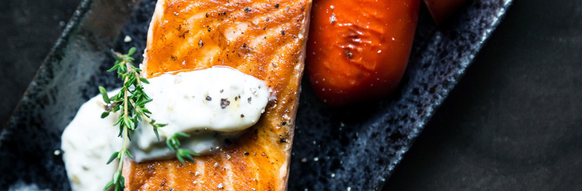 Pescados grasos para una piel saludable