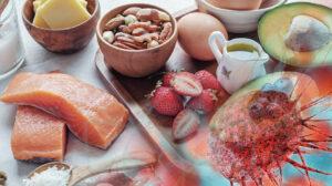 La dieta keto contra el cáncer