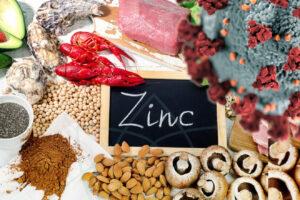 Zinc contra COVID19: estudio