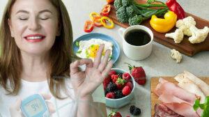 La dieta baja en carbohidratos revierte la diabetes