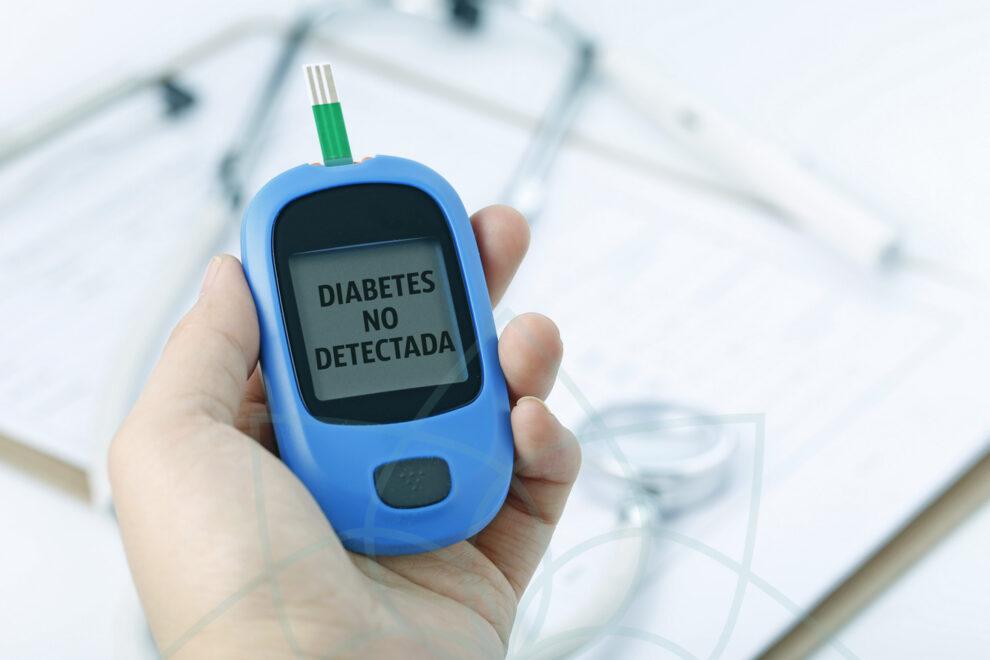 Remisión de la diabetes tipo 2