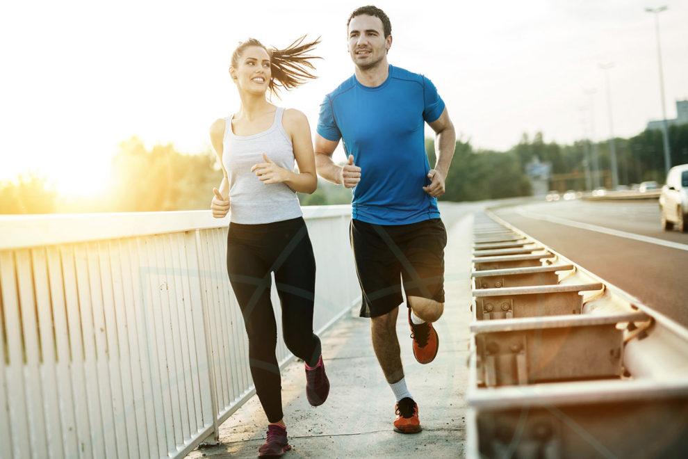 Correr prolonga tu vida