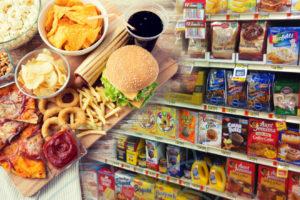 7 alimentos tóxicos que deberíás evitar