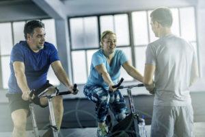 Nunca es tarde para la actividad física