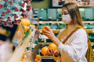 La despensa de pandemia