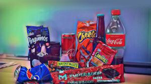 Ley anti alimentos chatarra
